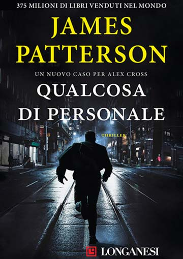 Qualcosa di personale di James Patterson