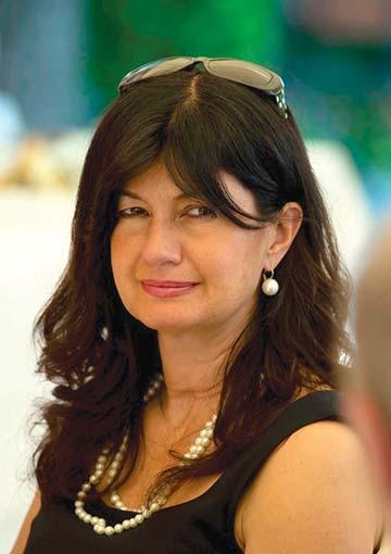 Paola Gomiero - Direttrice FABI Plus
