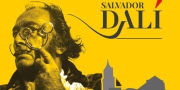 Salvator Dalì - La persistenza degli opposti