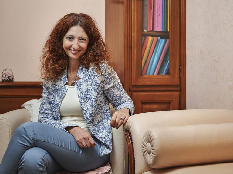 Dott.ssa Ardizzone. Psicologa e Psicoterapeuta