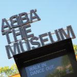La struttura d'ingresso al Museo degli Abba.