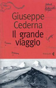 Giuseppe Cederna Il grande viaggio