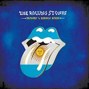 rolling stone Bridges To Buenos Aires