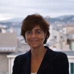 La dottoressa Carla Sibilla, Amministratore Delegato di C-Way.