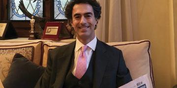 Flavio Manuel Alazraki